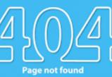 欧亿:SEO中2个参数:404错误页面和301重定向